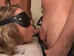 milf get  taken by guys