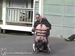 Wheelchair genius