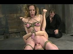 SlaveGirl Meeting #2 (2on2) OtO