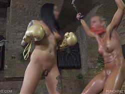 Punching Bag - Holly - Queensnake.com - Queensect.com