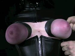 Intense Moment for a SlaveGirl II (3on3) OtO