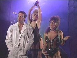 Aeriel Knight, Tiffany Storm, Randy Spears