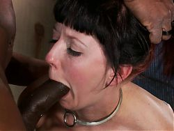 properly treating a slavegirl