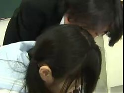 Japanese Submissive Ami Kubota 01