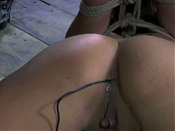 Electrical Vibration for a Slave (2on4) OtO